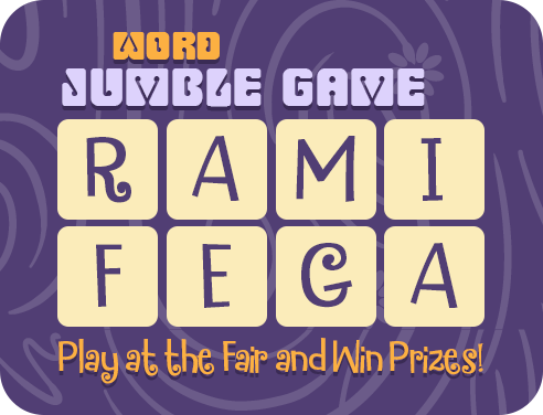 Word Jumble Game