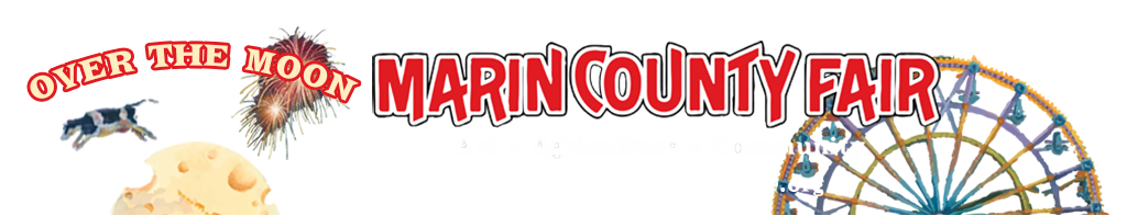 Marin County Fair 2019