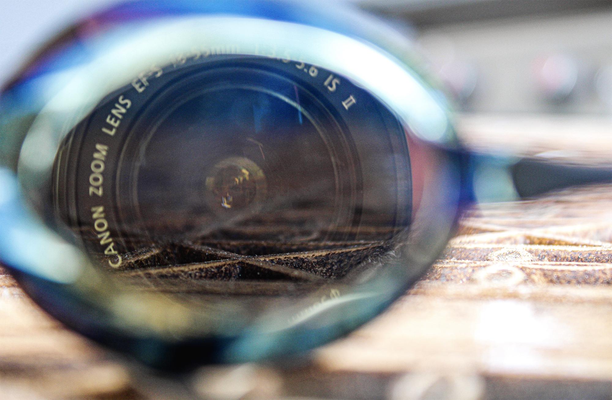 1st. Anna Palfy, Goggles