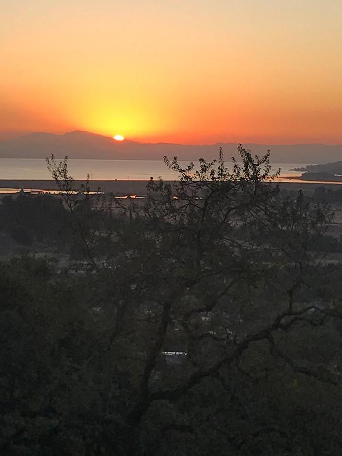2nd. Satvik Namburu, Sunrise