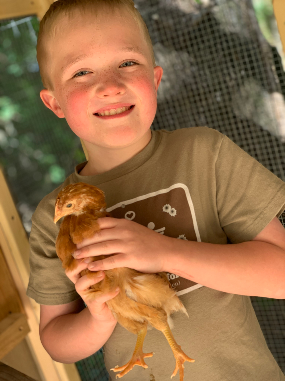2nd. Cody Malone_favorite chicken Cinni-Mini