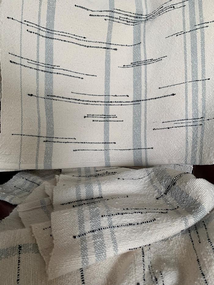 1st. William Jackson, Birch Bark Towels 2
