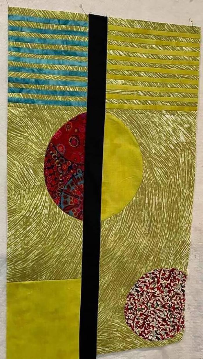 2nd. Sydne Bortel, PHASES I