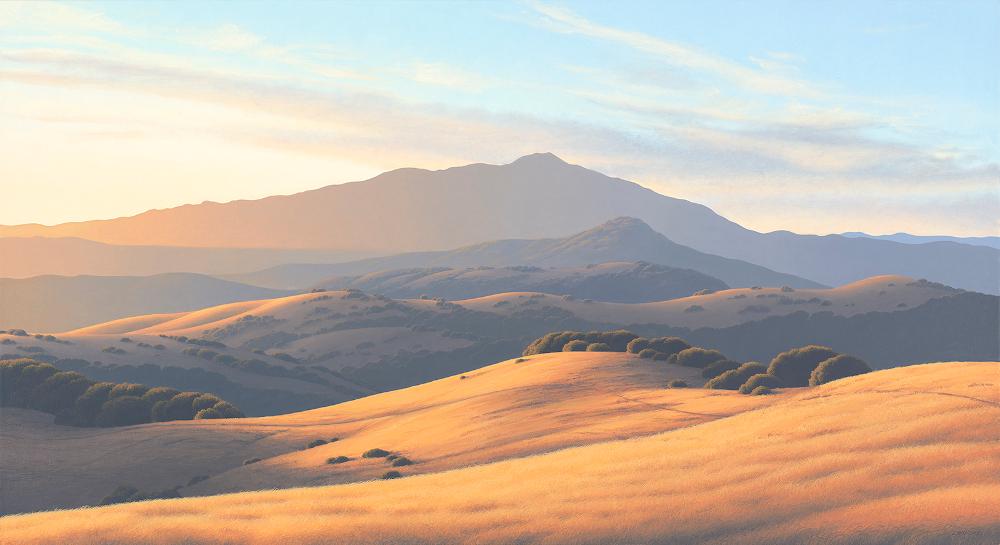 Mt. Tam Ring Mt.